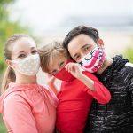 Cloth Masks and COVID