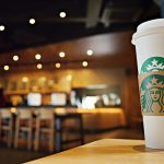 Starbucks Mandatory Masks